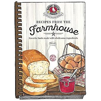 Recipes from the Farmhouse by Gooseberry Patch - 9781620933480 Book