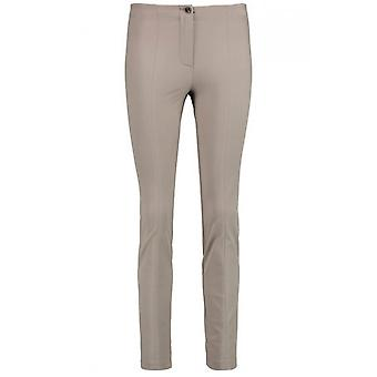 Taifun Light Taupe Jeggings