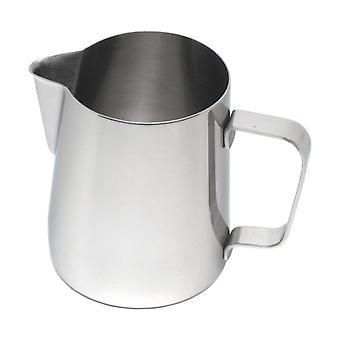 Stainless Steel Milk Jug 900ml