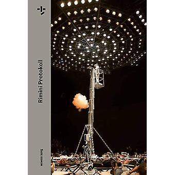 Mimos 2015 - Rimini Protokoll by Anne Fournier - 9783034320696 Book