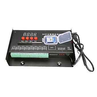 RGB 220V 1300W Şerit için Jandei RGB Denetleyici