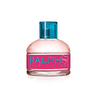 Ralph Lauren - Ralph Love - Eau De Toilette - 100ML
