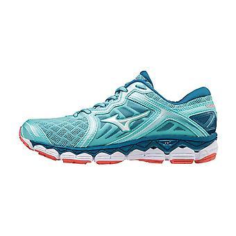 ميزونو موجة السماء السيدات أحذية الجري