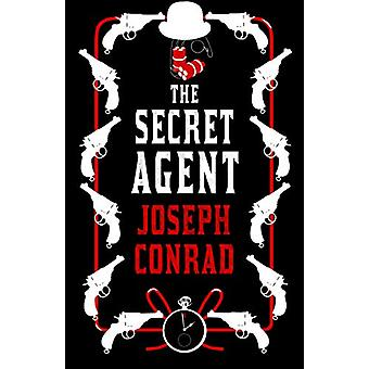 The Secret Agent by Joseph Conrad - 9781847498267 Book