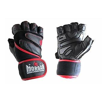 Morgan Elite Weight Lifting And Cross Training Gloves