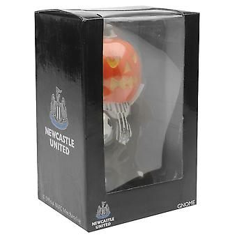 Team Pumpkin Gnome Garden Club Crest Sports Fan Accessory