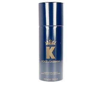 Dolce & Gabbana K von Dolce&gabbana Deo Spray 150 Ml für Männer