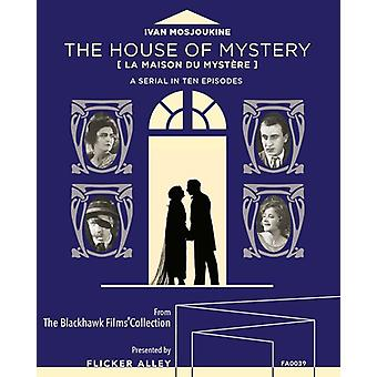House of Mystery [DVD] USA import