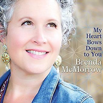 Brenda McMorrow - My Heart Bows Down to You [CD] USA import