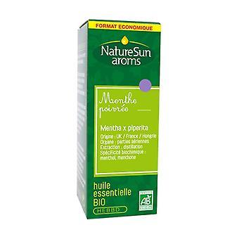 Organic peppermint essential oil 30 ml essential oil
