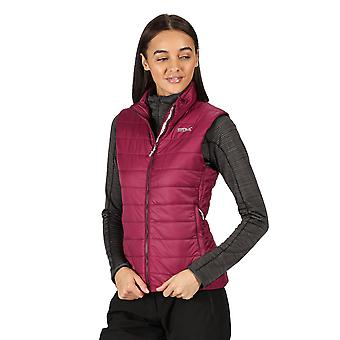 Regatta Damen Freezway II Polyamid Casual Gepolsterte Gilet
