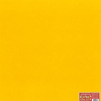 Huopalevy keltainen (FLSP003)