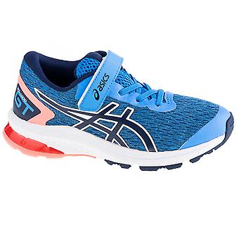 Asics GT1000 9 PS 1014A151401 training all year kids shoes