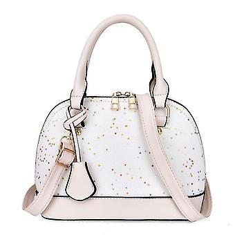 Lady's fashion especial shell bolsa