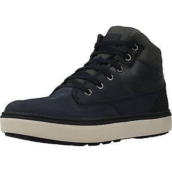 Geox Boots J Mattias B Boy Abx Couleur C0718