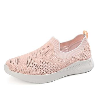 Mickcara mulheres 's dwz983 loafer slip-on
