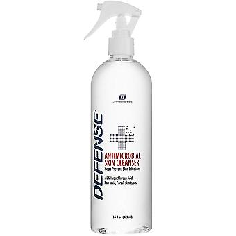 Defense Soap Antimicrobial Skin Cleanser Spray - 16 oz.