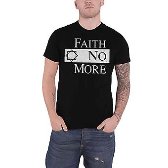 Faith No More T Shirt Classic Logo Band Logo Angel Dust new Official Mens