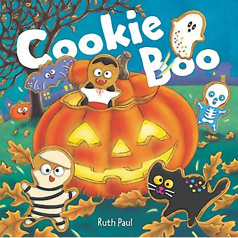 Cookie Boo by Paul & Ruth