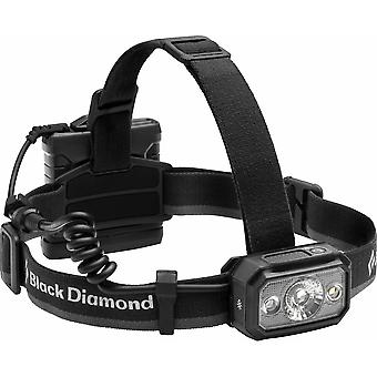 Black Diamond Icon Headlamp 700 Lumens Output (Noir) - Graphite