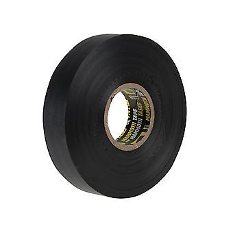Everbuild Electrical Insulation Tape Black 19mm x 33m EVB2ELECBK