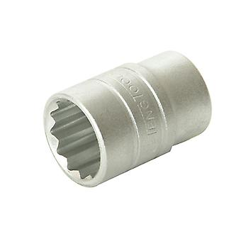 Teng Bi-Hexagon Socket 12 Point 1/2in Drive 10mm TENM120510