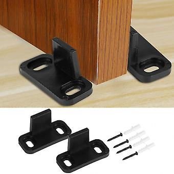Sliding Barn Door Floor Guide Clip Mur Mount
