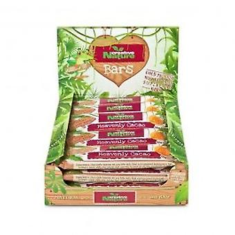 Creative Nature - Heavenly Cacao Bar 38g (20 pack)