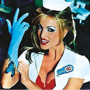 Blink-182 - Lavement du vinyle d'État