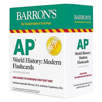 AP World History Modern Flashcards by LupinskieHuvane & LorraineCaporusso & Kate