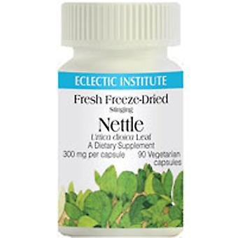 Eclectic Institute Inc Nettles Leaf, 90 Kapseln