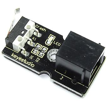 Keyestudio EASY-plug Mechanical Endstop Switch Module