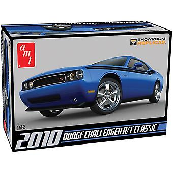 AMT 2010 Dodge Challenger R/T Classic 1:25