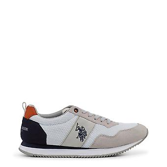 Us polo assn. 4226s8 men's fabric lining sneakers