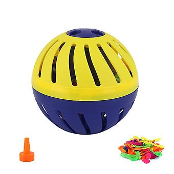 Splash Water Balloon, Prank Timing Game Joke Gag Toy -desktop Props-toy