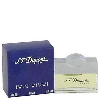 St Dupont By St Dupont Mini Edt .17 Oz (men) V728-401737