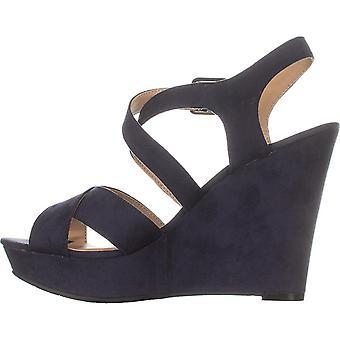 American RAG naisten Rachey avoin kärki muodollinen Platform sandaalit