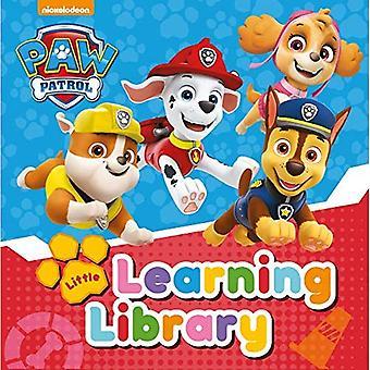 Kleine leren bibliotheek