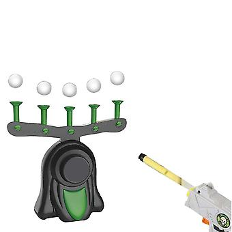 New Shooting Gun Floating Hovering Ball, Game Suspension Flying Ball Shooting