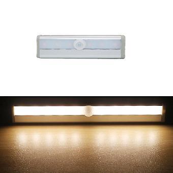 Pir Liiketunnistimen led-kaappi Cocina-valot Alumiiniakkukäyttöinen led-anturi