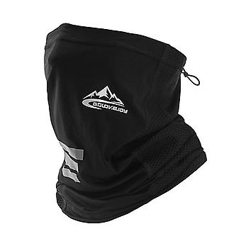 Men Sunscreen Ice Riding Mask, Outdoor Bicycle And Motorcycle Headscarf