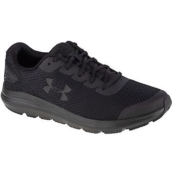 Under Armour Surge 2 3022595002 kjører hele året menn sko