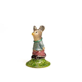 Baby Mouse-trinket Box
