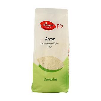 Økologisk ris 1 kg
