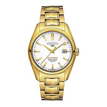 Roamer Searock Pro Automatic 210633482520 Men's Watch