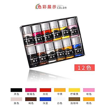 Painting Toner Carbon Powder Sketch Pigment Professional Eyebrow