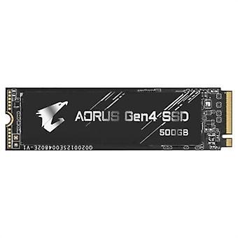Hard Drive Gigabyte GP-AG45 SSD 500GB