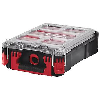 Milwaukee 4932464083 PACKOUT Compact Organiser Case
