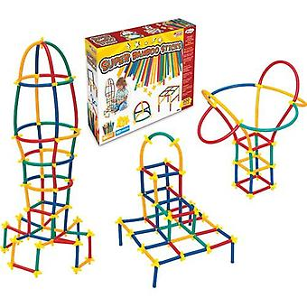 Grandpa Super Bamboo Sticks, Intelligence Games Stick, Balance Reflex, Child