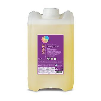 Lavender liquid detergent 10 L